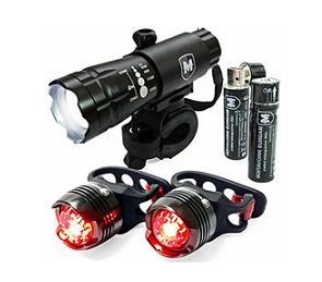 Best Bicycle Lights